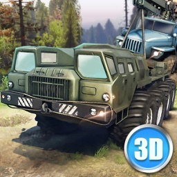 Offroad Tow Truck Simulator Full