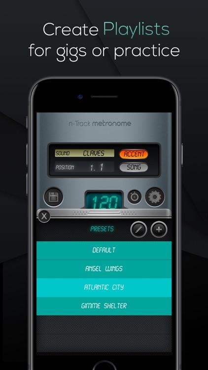 n-Track Metronome Pro