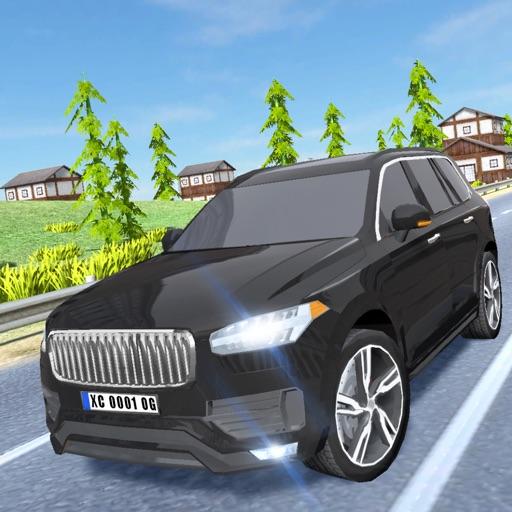 Offroad Car XC