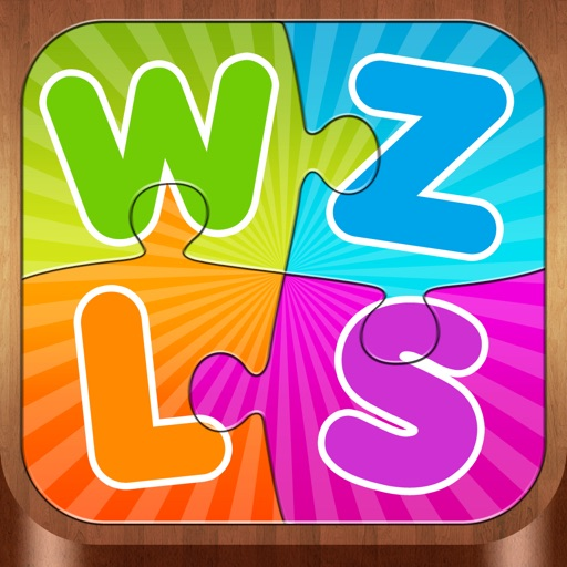 Wuzzles - Rebus Catchphrase & Logic Word Game