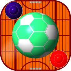 Activities of Indoor Air Soccer Free