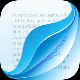 Reading Fast Pro Apple Watch App