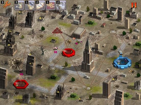 Modern Conflict 2 Скриншоты8