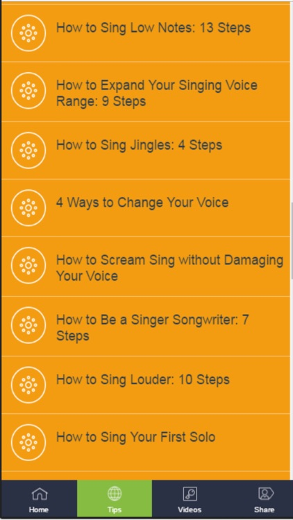 How To Sing - Learn To Sing Easily