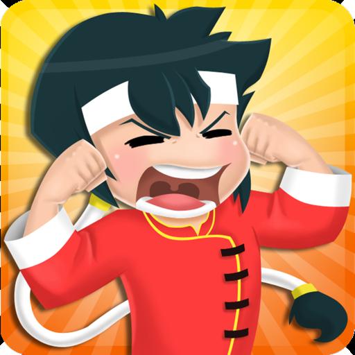 Chinese Mandarin Alpha Team: Учитесь мандарин Игры