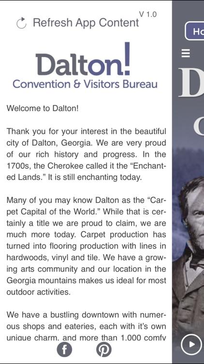 Dalton Civil War screenshot-3