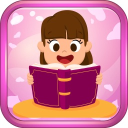 Coloring Book for Kids Little Cute Girls Preschool
