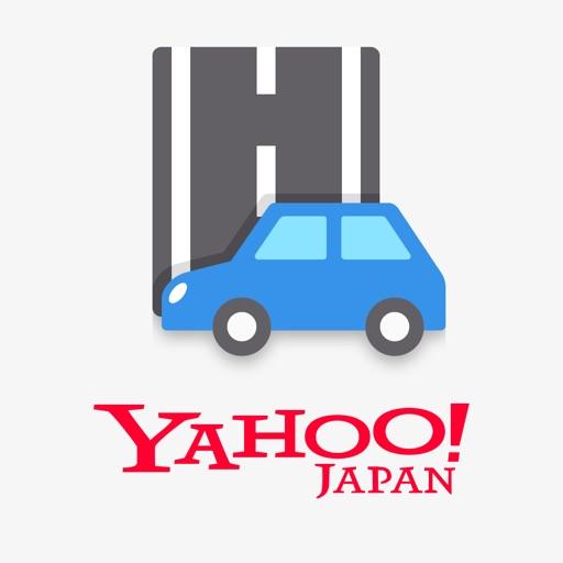 Yahoo!カーナビ - 渋滞情報もデータ更新も無料のナビアプリ