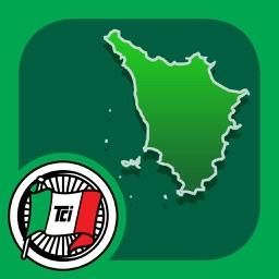 Toscana Guida Verde Touring