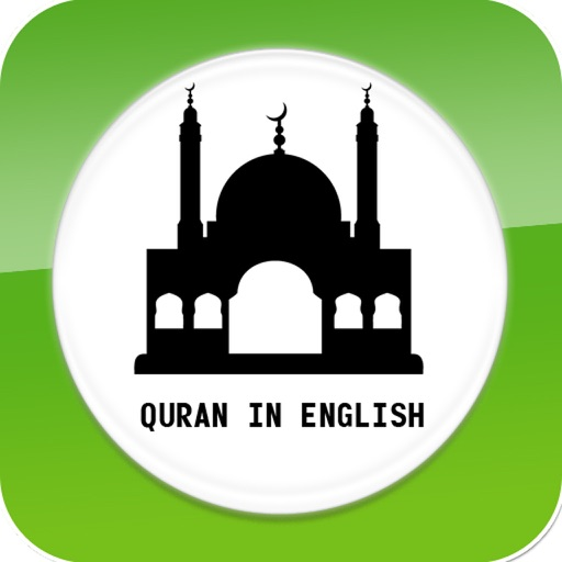 Quran in English - Read and Listen