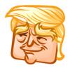 Trumpoji - Donald Trump Emoji Keyboard