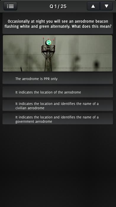 EASA Pilot Exam Prep (LAPL) screenshot two