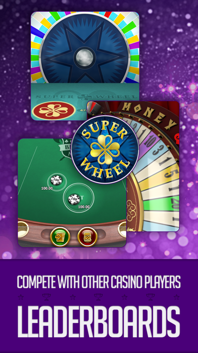 BOOM CASINO - Casino and Table Games! screenshot two