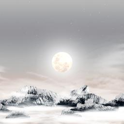 Moon Run!