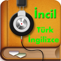 Turkish-English Holy Bible Offline Audio Book