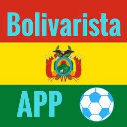 Bolivarista de Bolivia