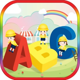 Kids Learning ABC Vocabulary Phonic For Free Games
