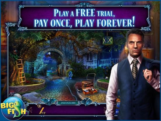 Mystery Tales: Eye of the Fire - Hidden Objects screenshot 6
