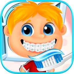 Brush My Teeth - Dental Hygiene & Kids Dentist