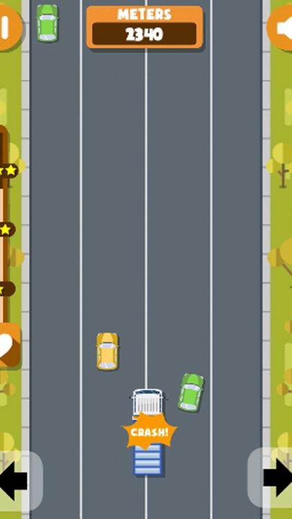 Truck Traffic - Car Racing Games by na qin