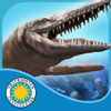 Mosasaurus: Mighty Ruler of the Sea - Smithsonian - Oceanhouse Media