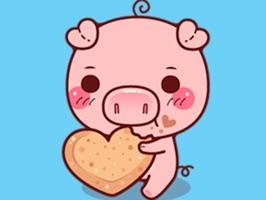 Pig Baby 3