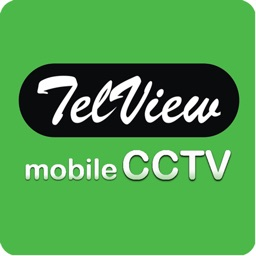 TelView mobile CCTV HD