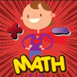 Hero Coolmath4kids:Cool Math Game For Kid All Free