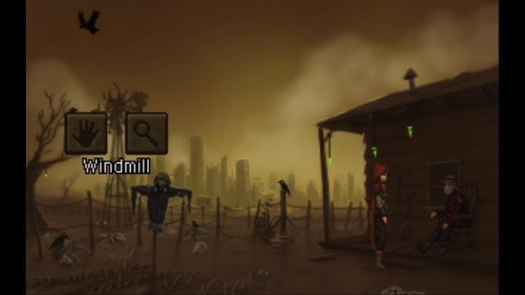 Shardlight screenshot-4