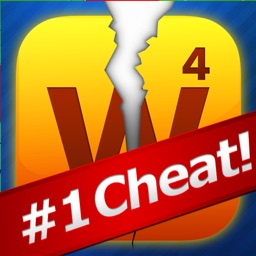Word Cheats cheat for Words With Friends