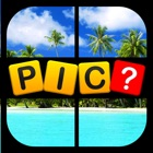 What's the Pic? - Hidden Object Puzzle Pictures icon