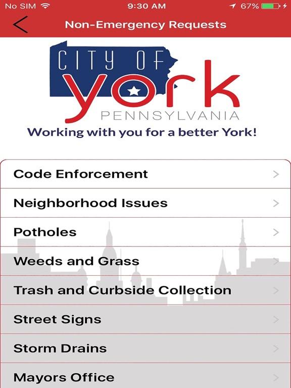 City of York screenshot 4