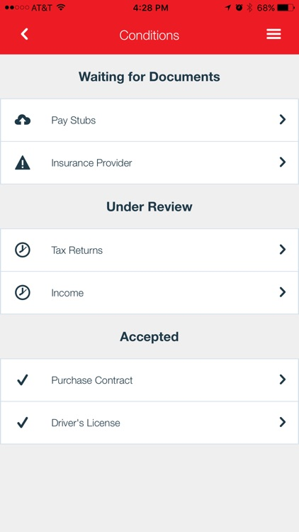 Northwestern Home Loans screenshot-4