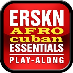 Erskine Afro Cuban Essentials