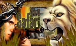 4x4 Safari Unlocked TV