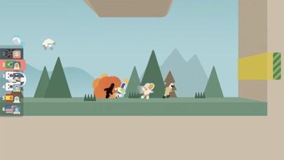Cosmo Race screenshot two