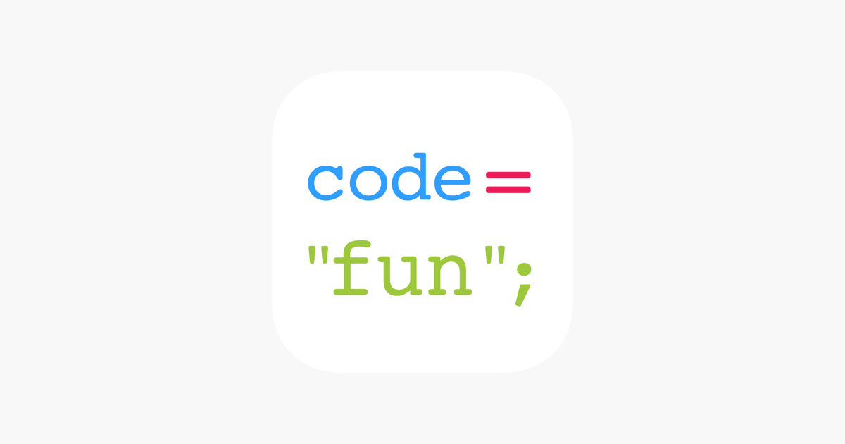 Teach Kids to Code on the App Store