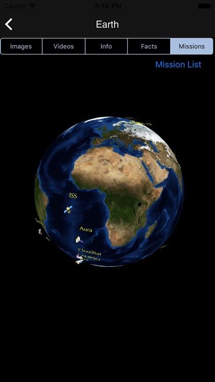 NASA screenshot-3
