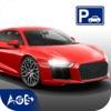 高速駐車場ゲーム - 新しい運転シミュレータ 2017