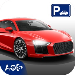 Fast Car Parking Game - New Driving Simulator 2017