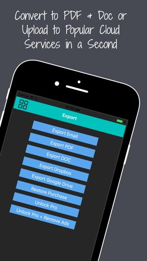 Professional Job Resume Builder & CV Generator on the App Store