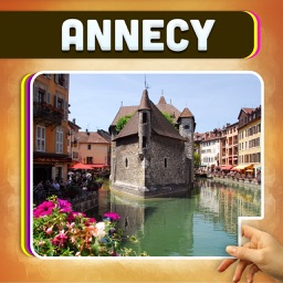Annecy Travel Guide