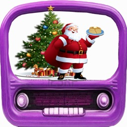 Santa Radio - Xmas Songs & Christmas Music Station