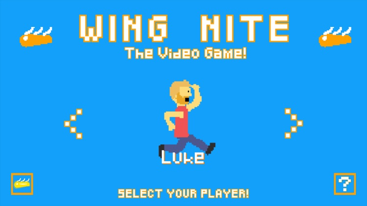 WING NITE: The Video Game