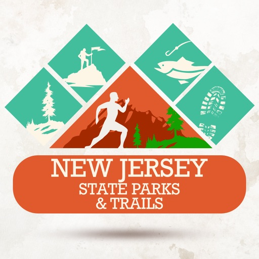 New Jersey State Parks & Trails