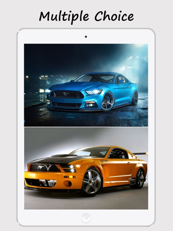 Mustang Edition Wallz Cool Sports Car Wallpapers App Price Drops