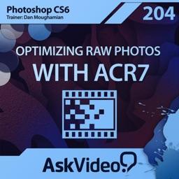 Raw Photos with ACR7