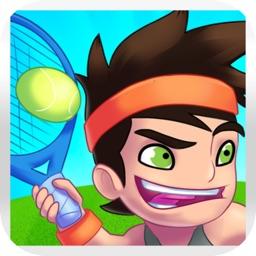 New Stars Tennis