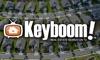 Keyboom!