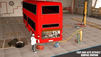 Bus Mechanic Auto Repair Shop screenshot four